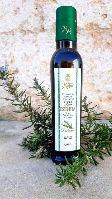 Rosmarino bottiglietta